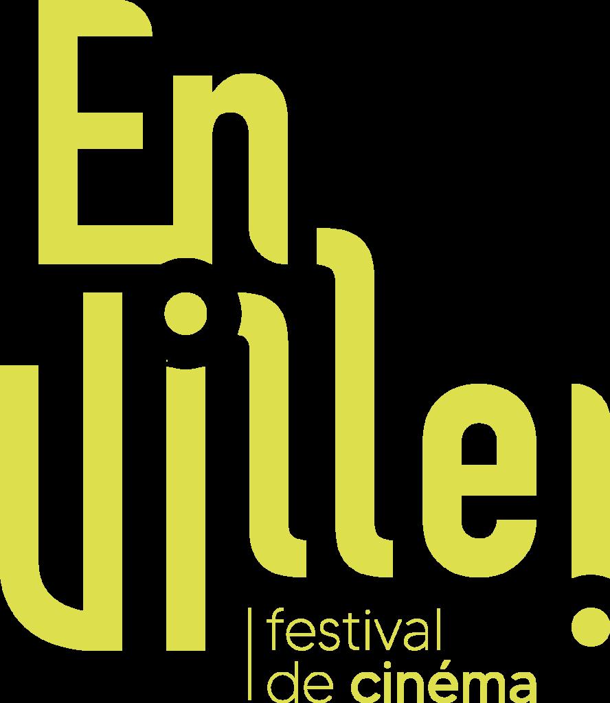 Festival En ville - logo
